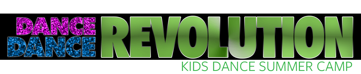 Dance Dance Revolutions - Kids Dance Summer Camp for Ages 6-12