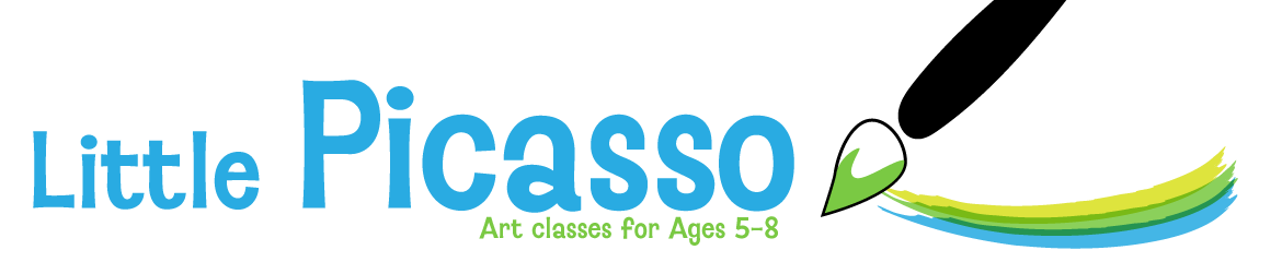 Little Picasso's - Art Summer Camp for Ages 5-8