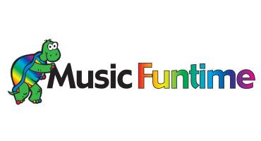 Music Funtime - Early Childhood Musical Instrument Program for Toddlers